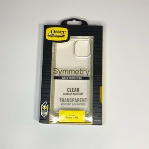 Otterbox Symmetry Clear Case iPhone 11 Pro